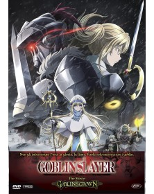 Goblin Slayer The Movie:...