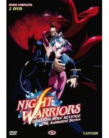 Night Warriors...