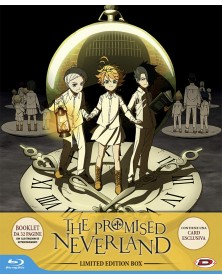 The Promised Neverland -...