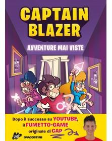 Captain Blazer: Avventure...
