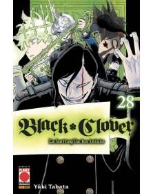 Black Clover 28
