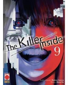 The Killer Inside 9