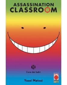 Assassination Classroom 10...