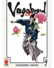 Vagabond Deluxe 9 - Seconda...