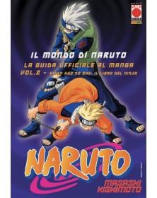 Il Mondo Di Naruto: Guida...