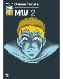 Mw 2 - Osamu Tezuka