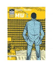 Mw 1 - Osamu Tezuka