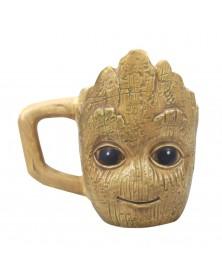 Tazza - Marvel Shaped Mug...