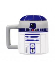 Tazza - Star Wars Shaped...