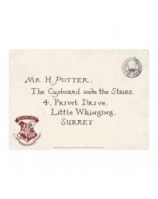 Targa - Harry Potter Tin...