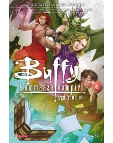 Buffy L'ammazzavampiri:...