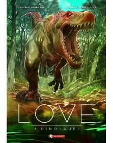Love - I dinosauri