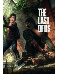 The Art of The Last of Us -...