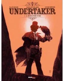 Undertaker 1: Il mangiatore...