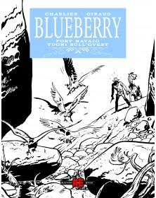 Blueberry - Artist edition 1