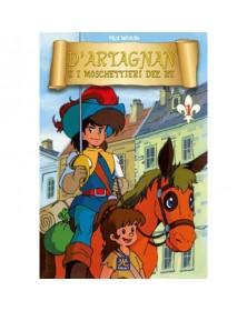 D'Artagnan e i moschettieri...