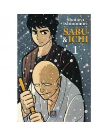 Sabu & Ichi 1
