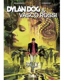 Dylan Dog: Sally