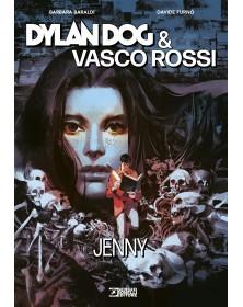 Dylan Dog: Jenny