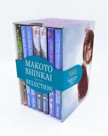 Makoto Shinkai selection