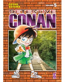 Detective Conan New edition 5