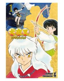 Inuyasha wide edition 1
