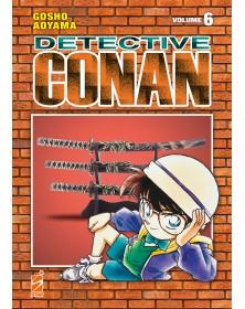 Detective Conan New edition 6