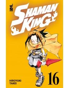 Shaman King Final edition 16