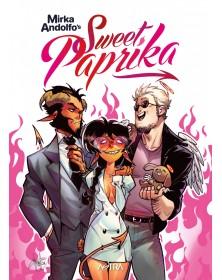 Sweet Paprika 2