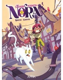 Il tesoro perduto di Nora