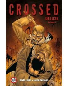 Crossed Deluxe 1