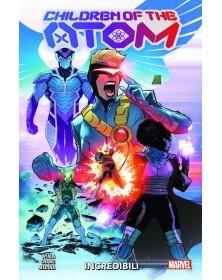X-Men - Children of the...