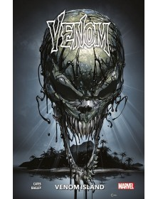 Venom 6: Venom Island