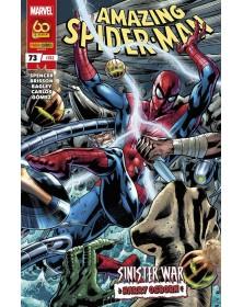 Amazing Spider-Man 73
