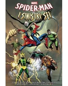 Spider-Man Vs. i Sinistri Sei