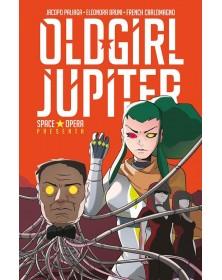 Space Opera: Old Girl Jupiter