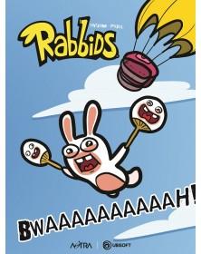 Rabbids 1 - Variant di Sio