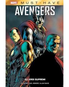 Avengers: Gli Eroi Supremi