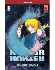 Hunter x Hunter 33 - Prima...