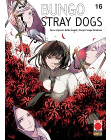 Bungo Stray Dogs 16 - Prima...