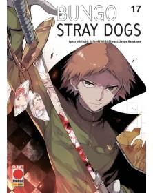 Bungo Stray Dogs 17 - Prima...