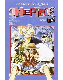 One Piece 8