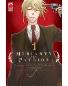 Moriarty The Patriot 1 -...