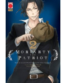 Moriarty The Patriot 2 -...