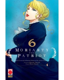 Moriarty The Patriot 6 -...