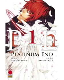 Platinum End 1 -  ristampa