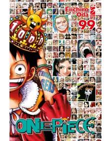 One Piece 99 - CELEBRATION...