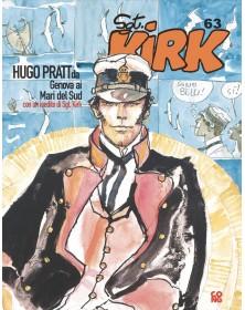 Hugo Pratt da Genova ai...
