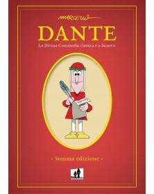 Dante: La divina commedia...