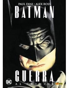 Batman: Guerra al Crimine